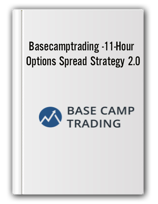 Basecamptrading -11-Hour Options Spread Strategy 2.0