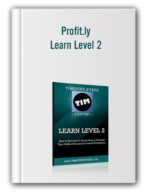 Profit.ly - Learn Level 2