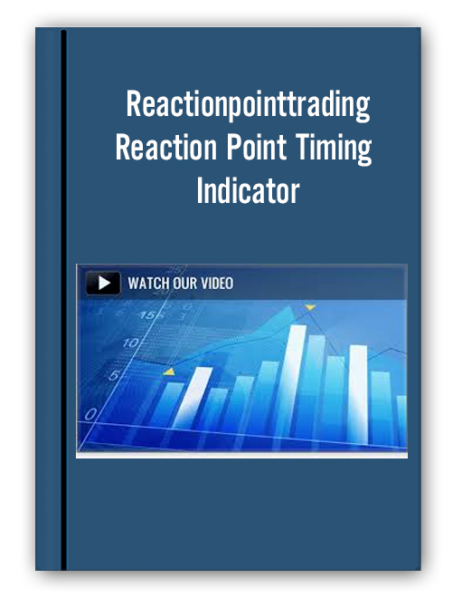 Reactionpointtrading - Reaction Point Timing Indicator