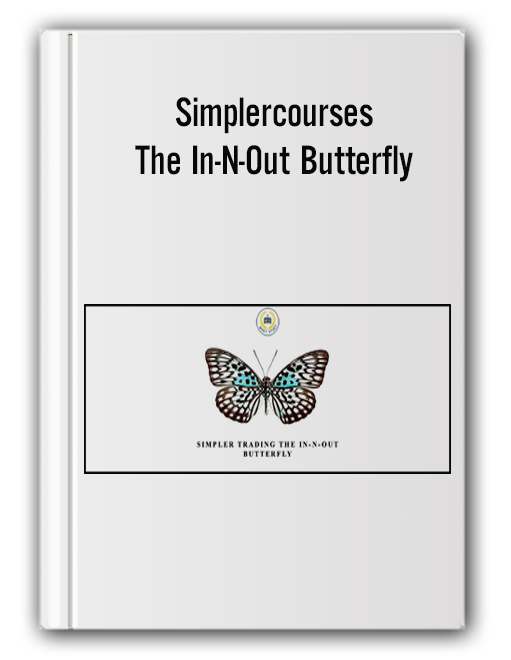 Simplercourses – The In-N-Out Butterfly