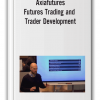 Axiafutures - Futures Trading and Trader Development