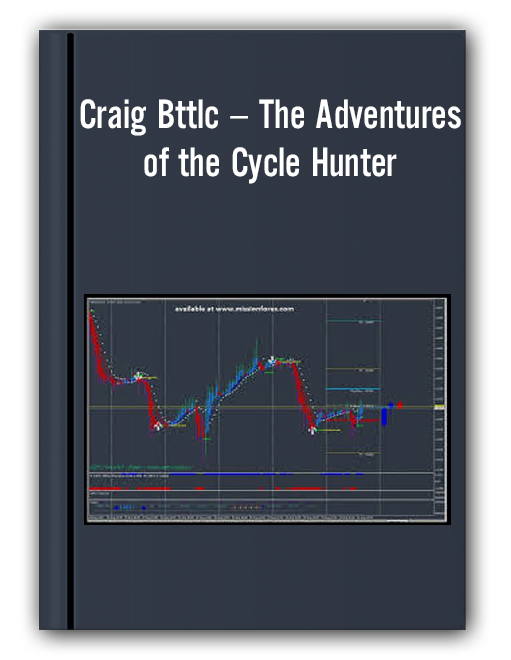 Craig Bttlc – The Adventures of the Cycle Hunter