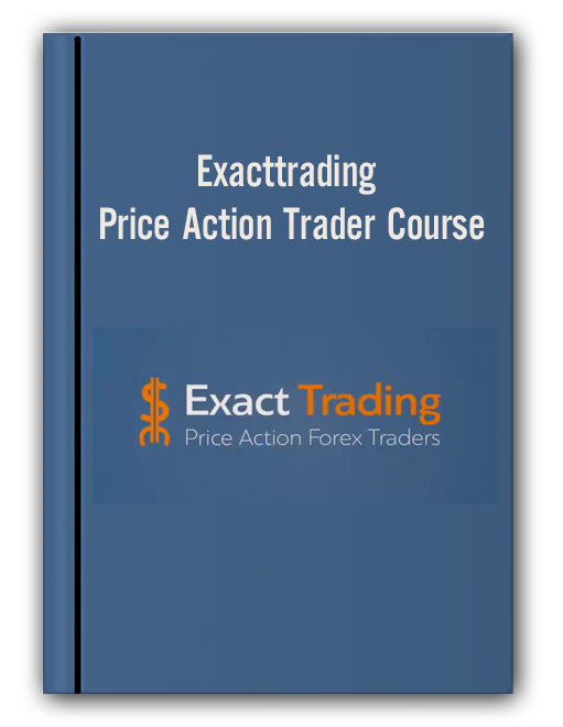 Exacttrading - Price Action Trader Course