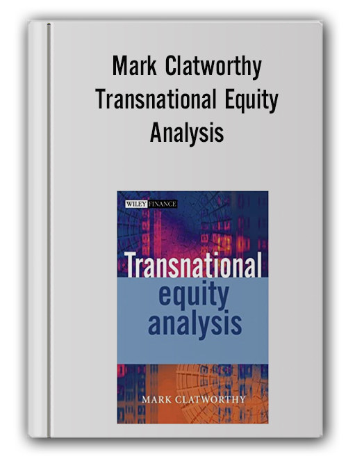 Mark Clatworthy - Transnational Equity Analysis