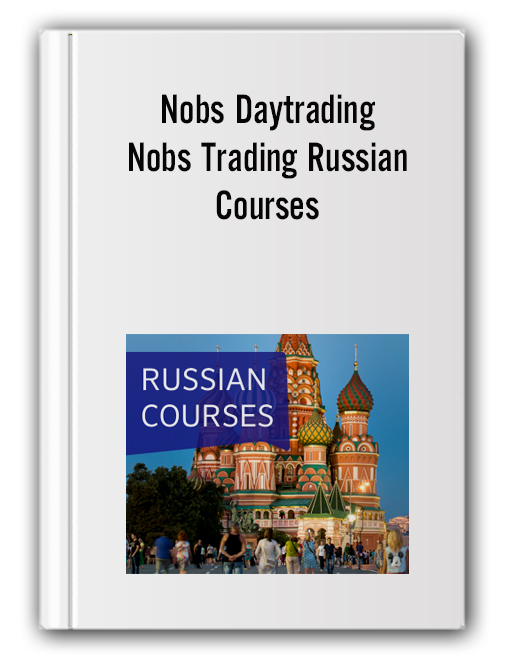 Nobsdaytrading - No BS Trading Russian Courses