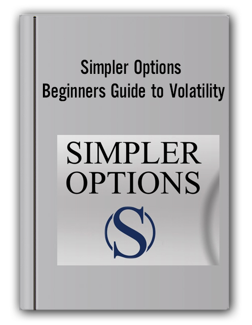 Simpler Options - Beginners Guide to Volatility