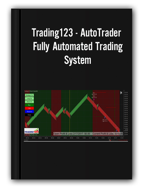 Trading123 - AutoTrader Fully Automated Trading System