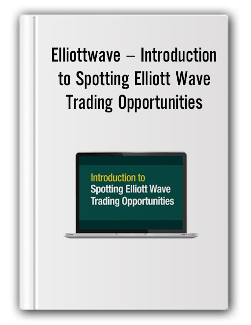 Introduction to Spotting Elliott Wave Trading Opportunities