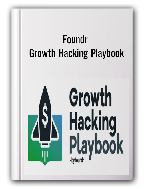 Foundr - Growth Hacking Playbook