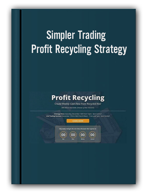 Simpler Trading - Profit Recycling Strategy