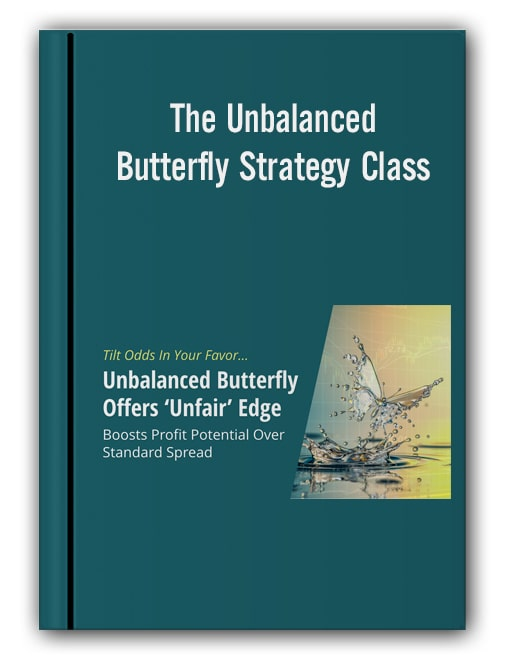 Simplertrading – The Unbalanced Butterfly Strategy Class