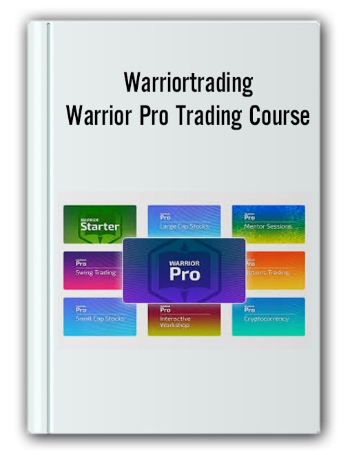 Warrior Trading - Warrior Pro Trading Course