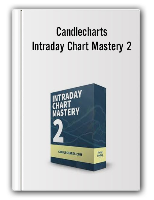 Intraday Chart Mastery 2
