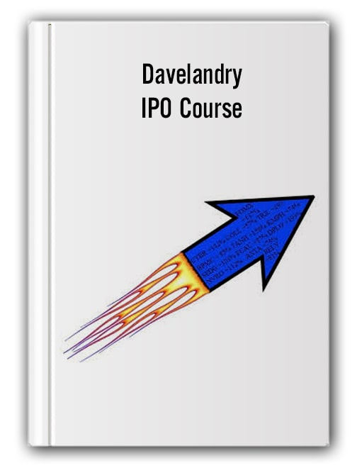 IPO Course