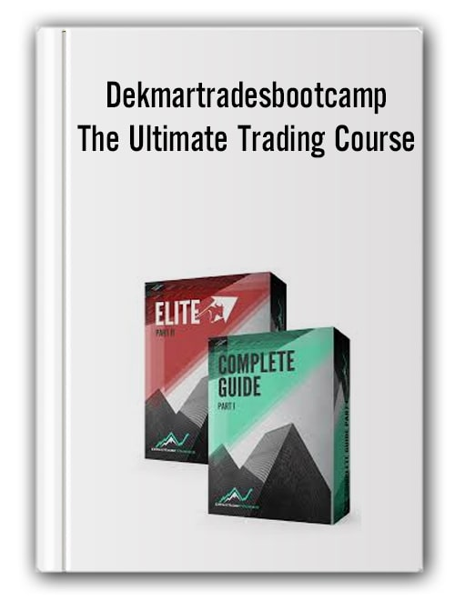 The Ultimate Trading Course
