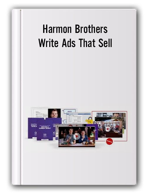 Harmon Brothers - Write Ads That Sell