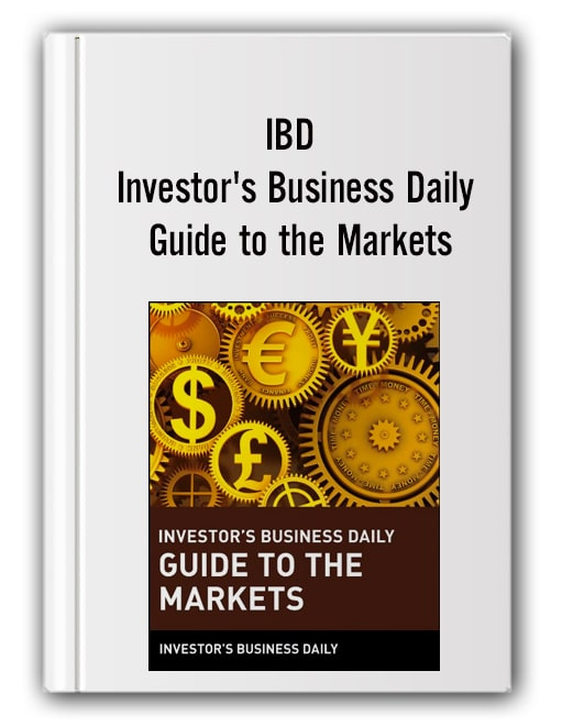 IBD - Investor's Business Daily - Guide to the Markets