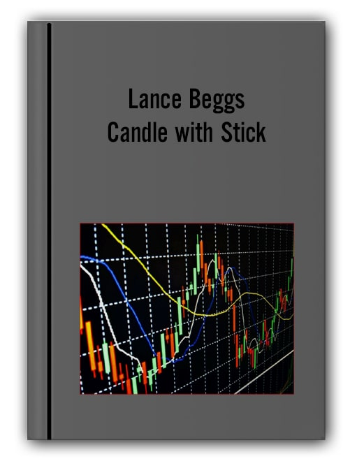 Lance Beggs – Candle with Stick