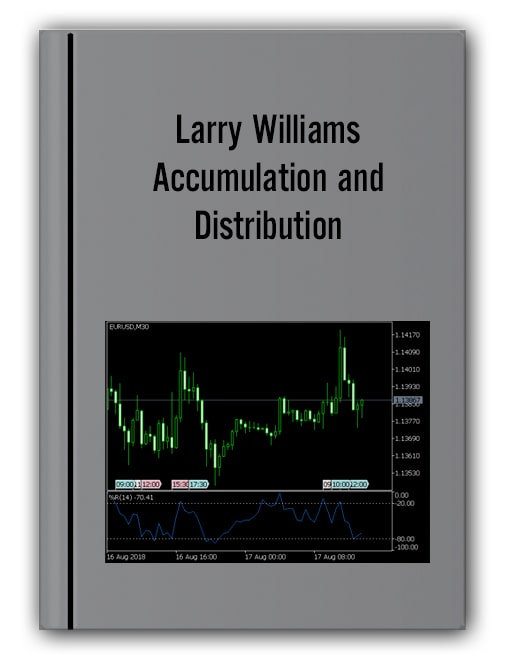 Larry Williams - Accumulation and Distribution (Audio 83 MB)_ON DVD39_