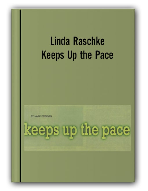 Linda Raschke - Keeps Up the Pace (Article)