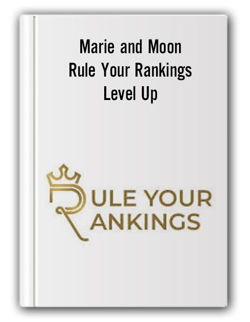 Marie and Moon - Rule Your Rankings Level Up