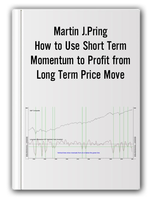 Martin J.Pring - How to Use Short-Term Momentum to Profit from Long-Term Price Move