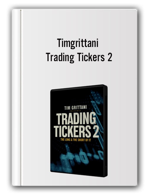 Timgrittani - Trading Tickers 2