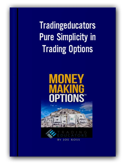 Pure Simplicity in Trading Options