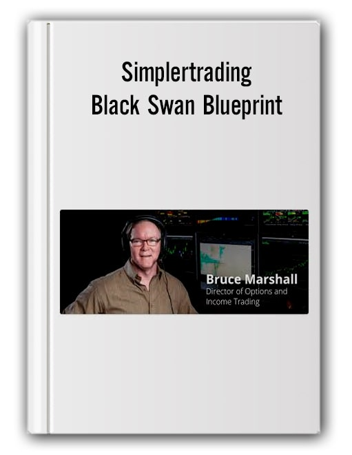 Black Swan Blueprint: Generate Options Income While You Protect Your Portfolio