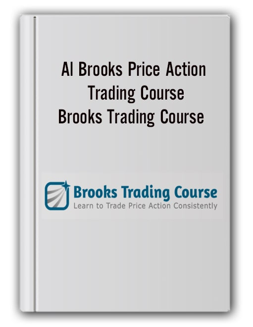 Al Brooks Price Action Trading Course - Brooks Trading Course-min