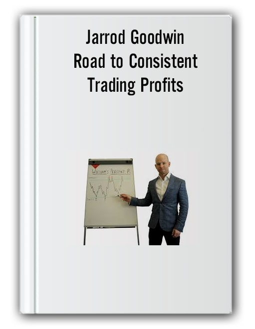 Road to Consistent Trading Profits