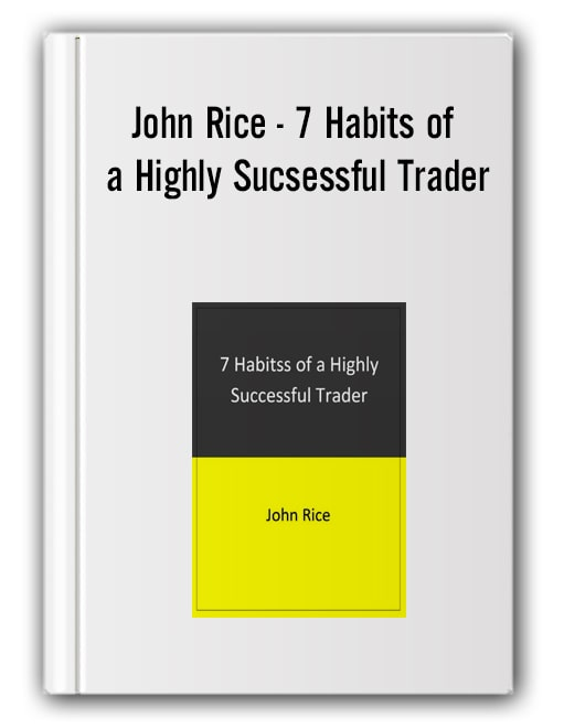 7 Habits of a Higly Sucsessfull Trader