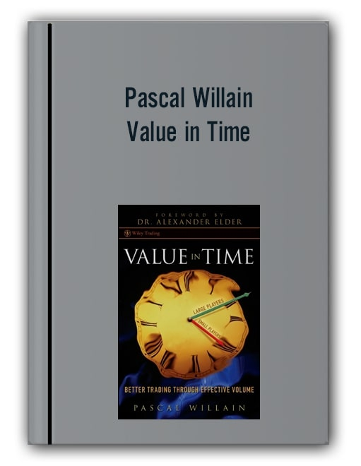Pascal Willain - Value in Time