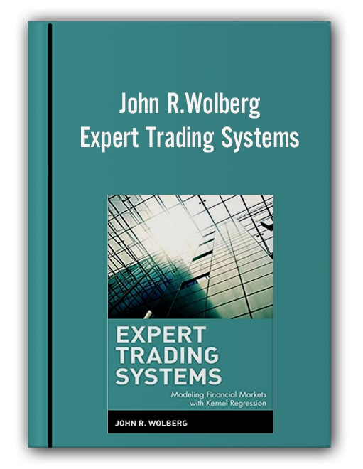 John R.wolberg Expert Trading Systems