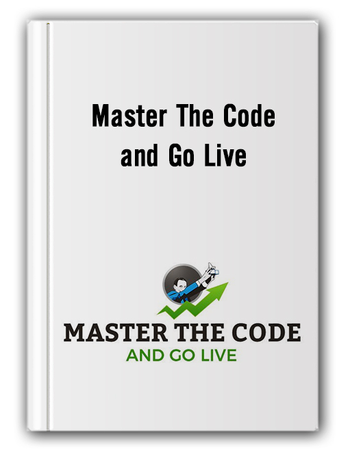 Master The Code And Go Live Thumbnails