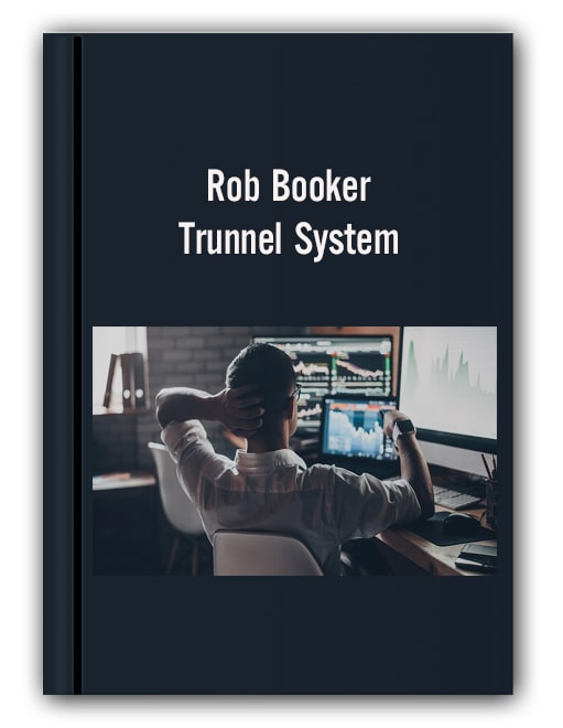 Rob Booker - Trunnel System
