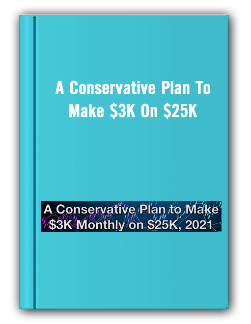 A Conservative Plan To Make 3k On 25k Thumbnails
