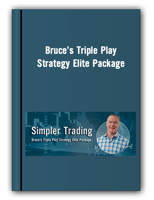 Bruces Triple Play Strategy Elite Package Thumbnails