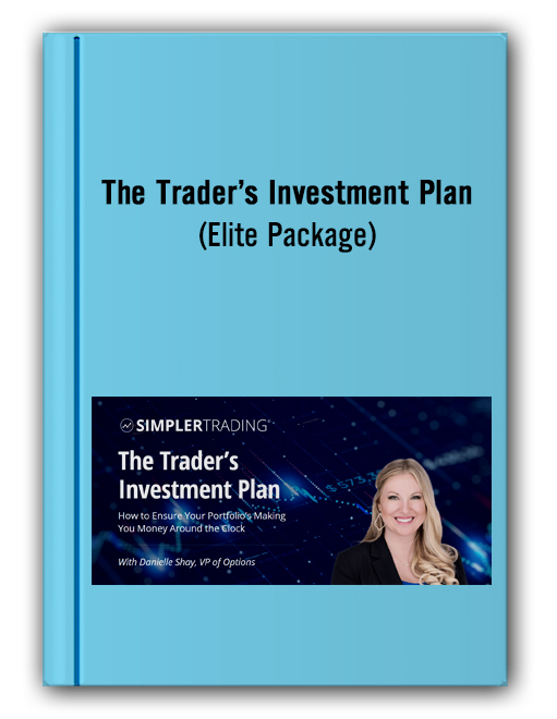 The Trader's Investment Plan Elite Package Thumbnails