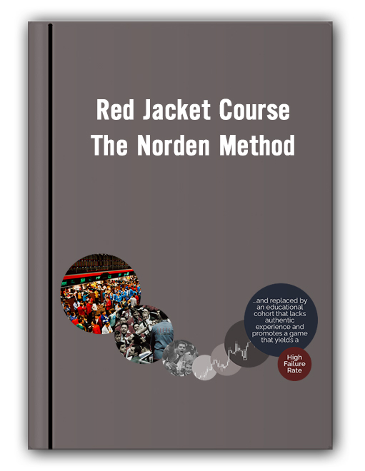 Red Jacket Course – The Norden Method Thumbnail