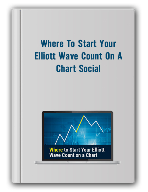 Where To Start Your Elliott Wave Count On A Chart Social Thumbnails